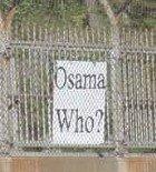 Osama Who