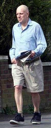 Syd Barret 2002