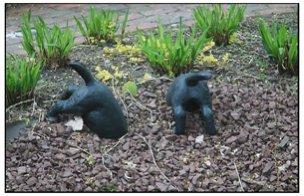 Lawn Art, Andersonville