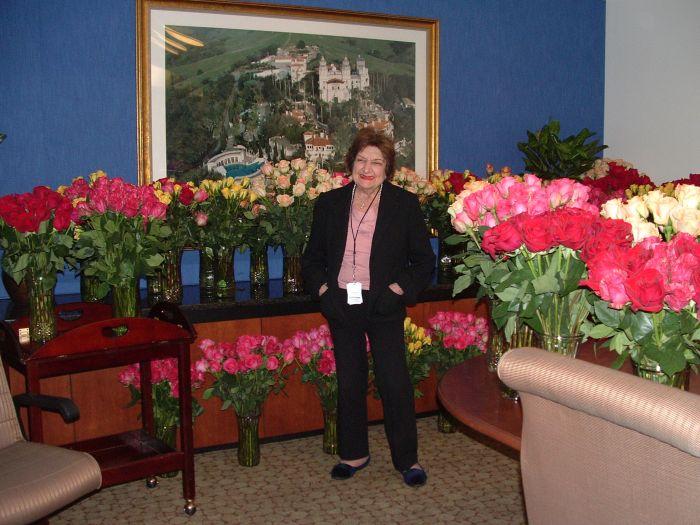 Roses For Helen