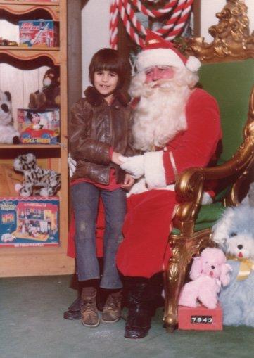 Seth And Santa 1976-01