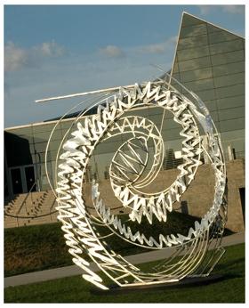 Spiral at Adler