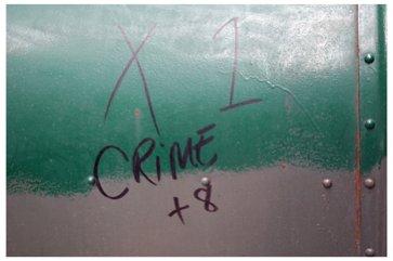Crime Plus 8