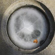 Frozen circle