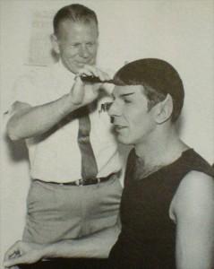 Spock trim