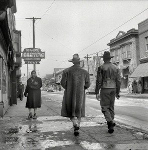 Zoot Suit in Detroit